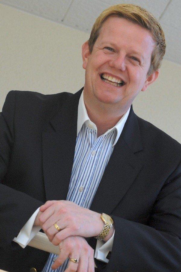 Stephen Turner