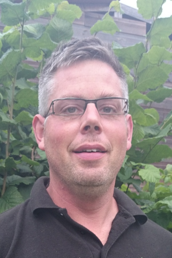 Trevor Robinson