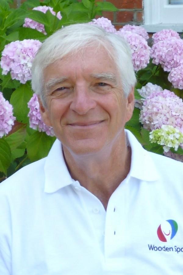 Lars McBride