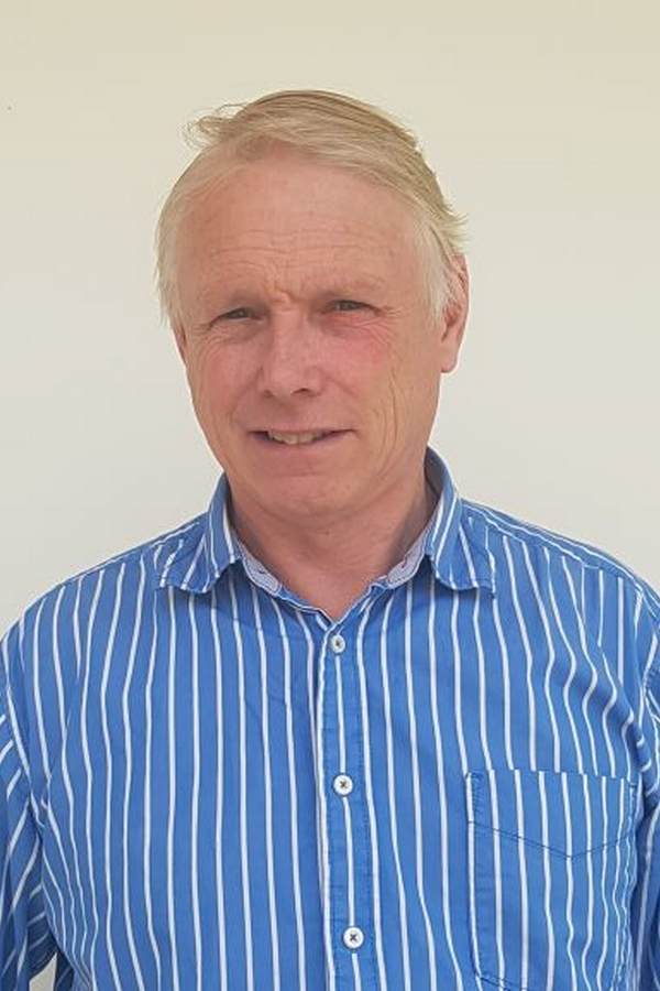 Neil Walker
